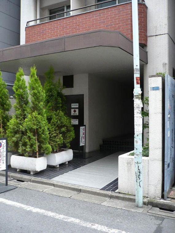 トーカン渋谷キャステール(登記簿上名称無)_2
