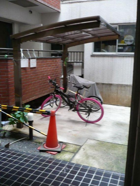 トーカン渋谷キャステール(登記簿上名称無)_3