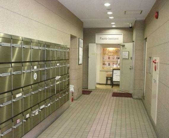 恵比寿壱番館_5