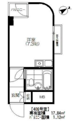 恵比寿壱番館_6