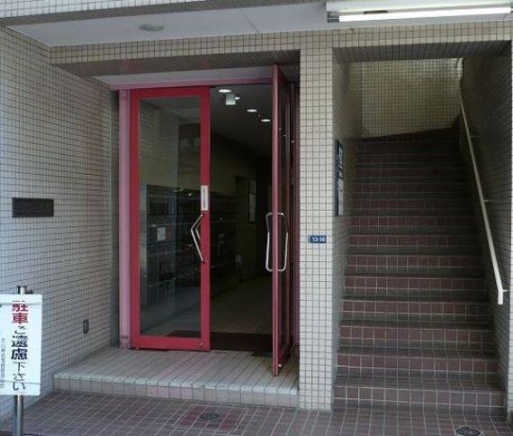 恵比寿壱番館_7