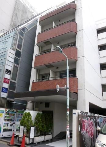 トーカン渋谷キャステール_1
