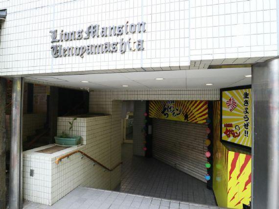 ライオンズマンション上野山下_2