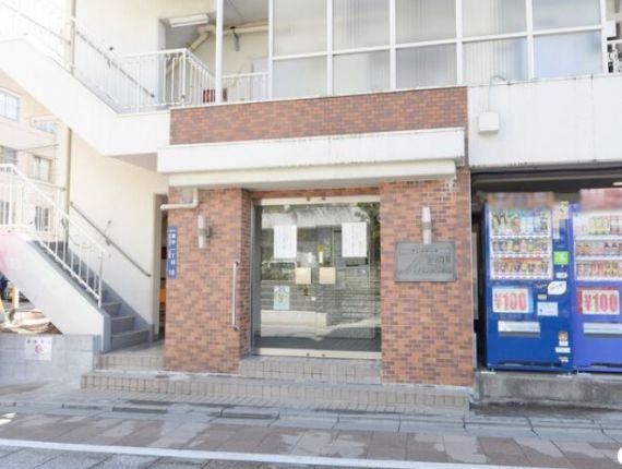フジタオーク業平マンション_5