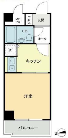 ライオンズマンション矢来町第2_6