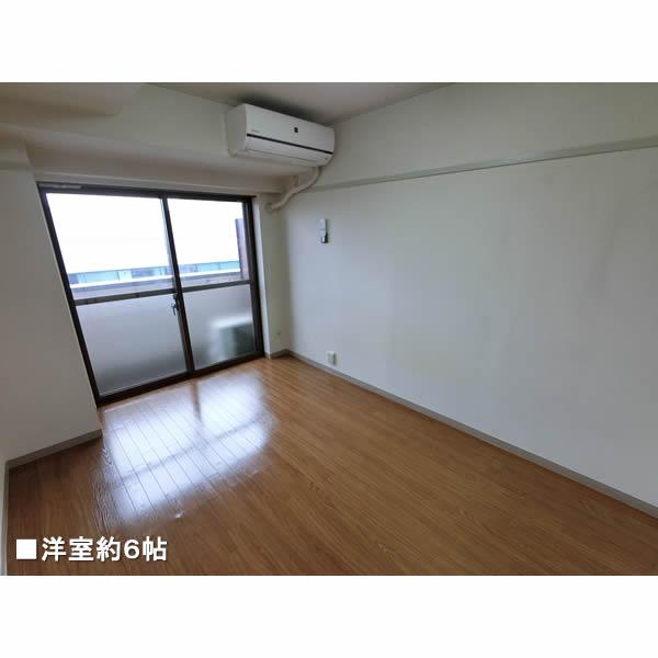 セブンスターマンション第一青葉台_5