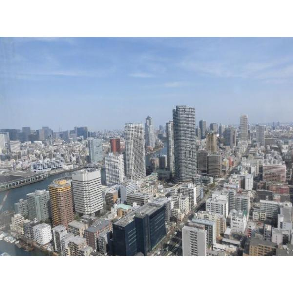 THE TOKYO TOWERS MID TOWER_4