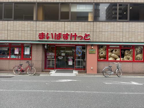 中銀日本橋マンシオン_2