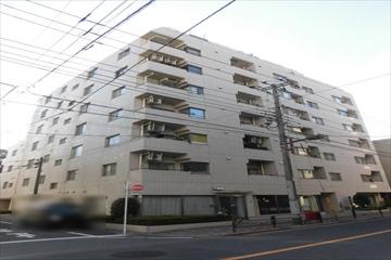 上野入谷シティハウス_2