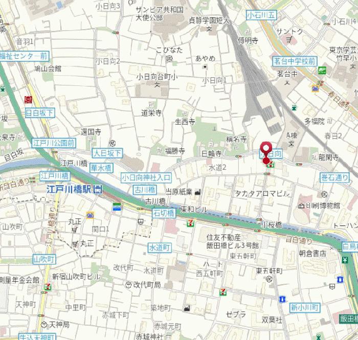 メインステージ江戸川橋Ⅱ_2