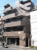メインステージ江戸川橋Ⅱ「物件編號:106875」