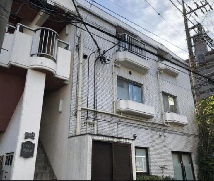 レヂオンス西所沢_1