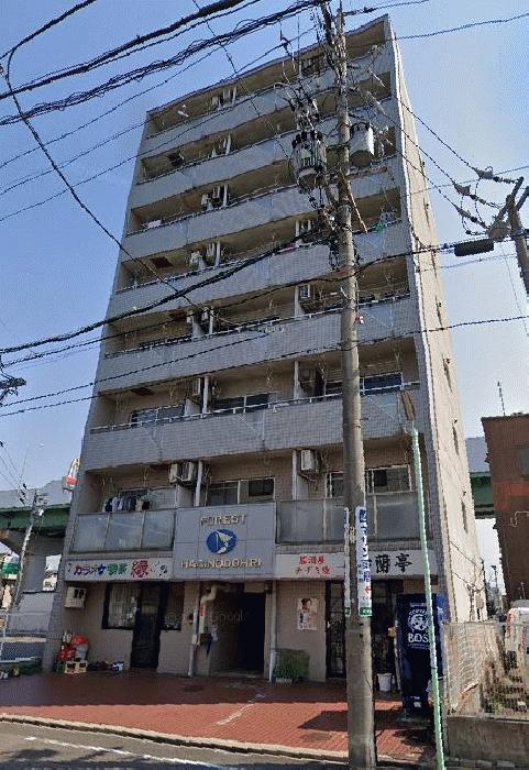 フォレスト萩野通_1