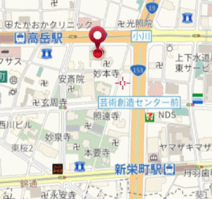 東カン名古屋キャステール_3