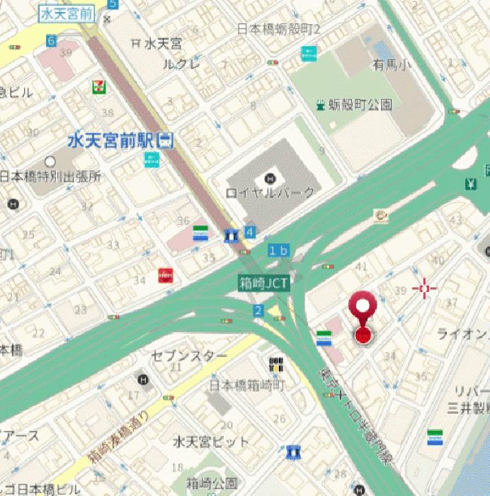 ワコーレアルス日本橋_2