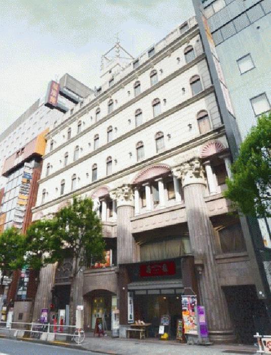 新宿ダイカンプラザ星座館_1