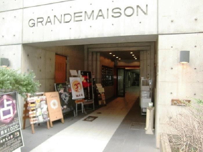グランドメゾン西心斎橋_4