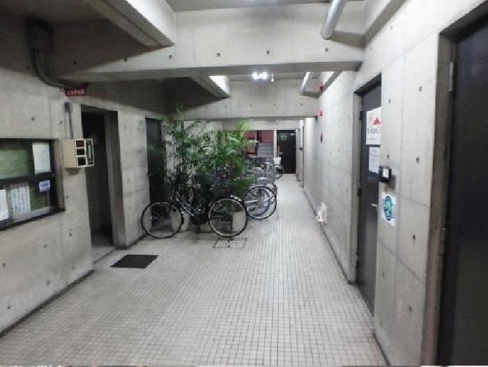 グランドメゾン西心斎橋_5