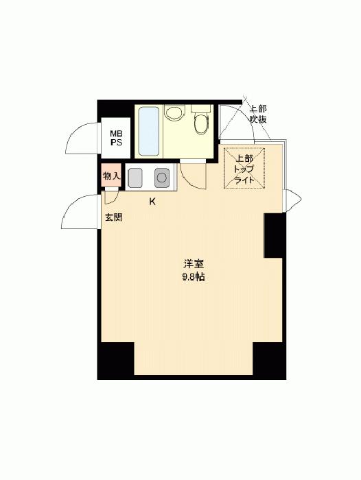 グランドメゾン西心斎橋_6