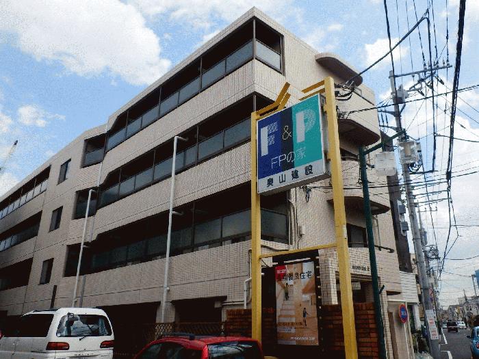 キャッスルマンション上福岡_3