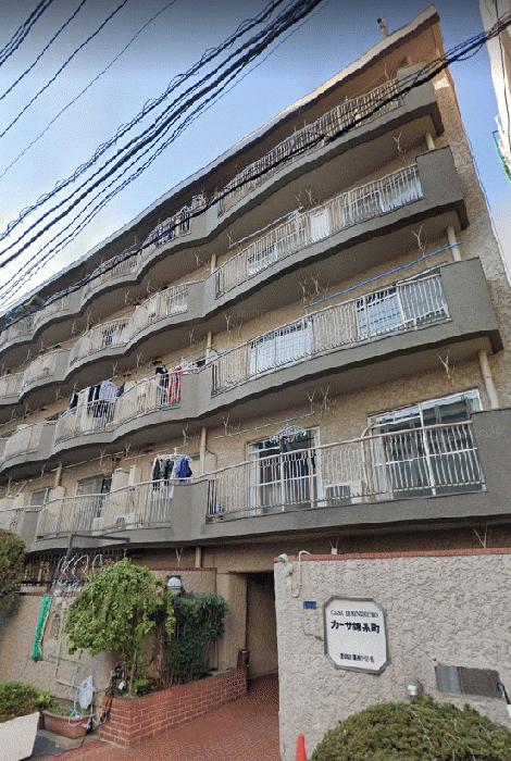 カーサ錦糸町_1