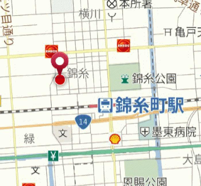 カーサ錦糸町_2