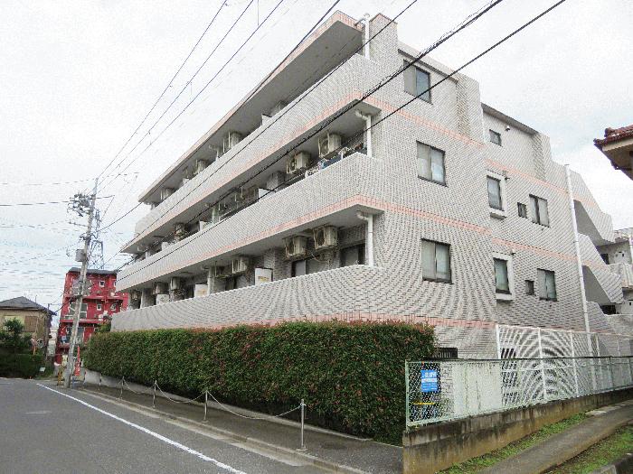 ライオンズマンション下赤塚第3_1