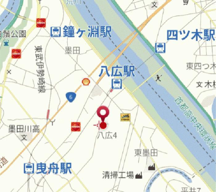 パールシティ八広_3