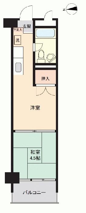 カーサー第一宇喜田_6