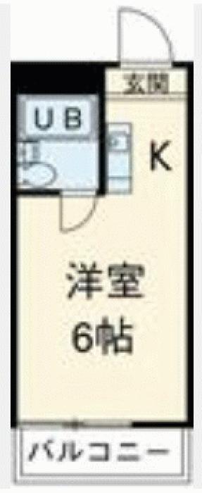 メゾン・ド・シャルテ(登記簿上名称無)_6