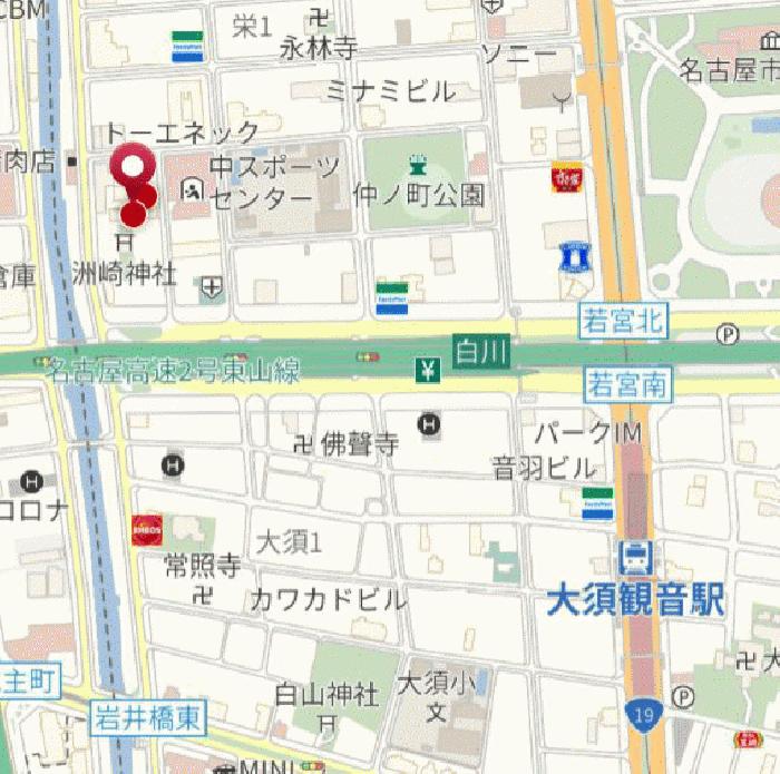 トーカングランドマンション栄_2