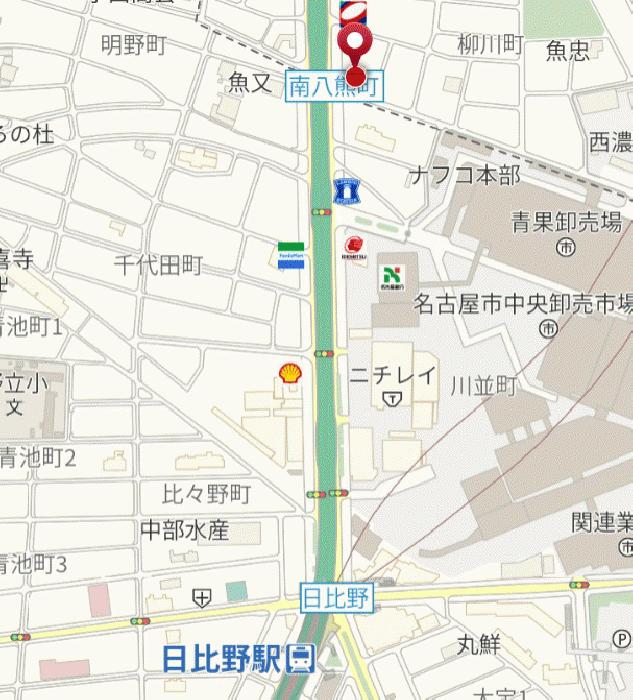 ライオンズマンション八熊通_2