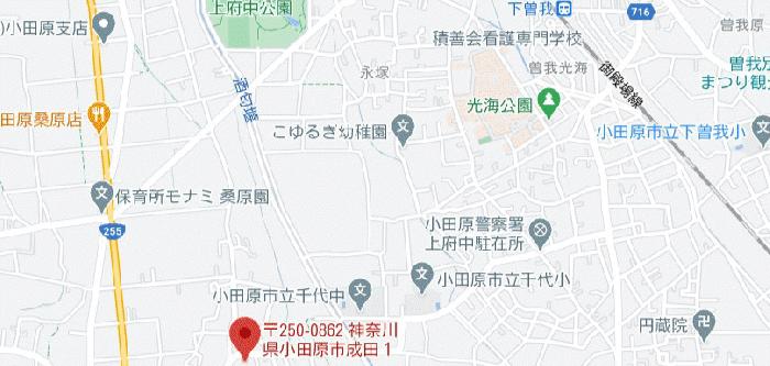 ロッキーホーム成田_2