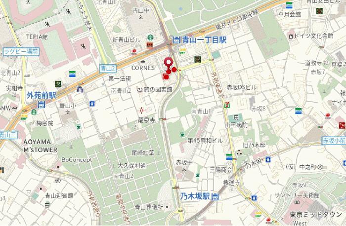 ウィン青山_2