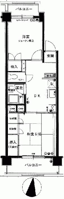 青戸ローヤルコーポ_6