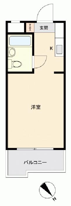 ユースフル祐天寺No.2_6