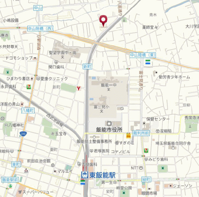 PREMITAGE飯能_2