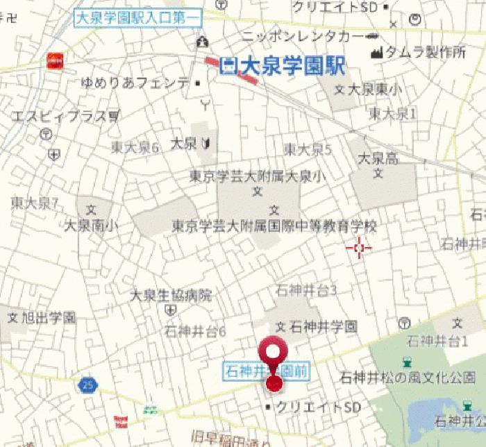 ビバリーホームズ石神井公園2_2
