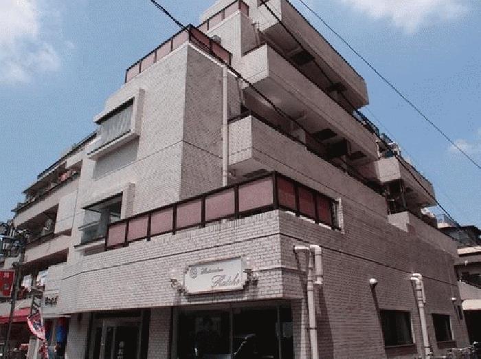 スカイコート西新宿_1