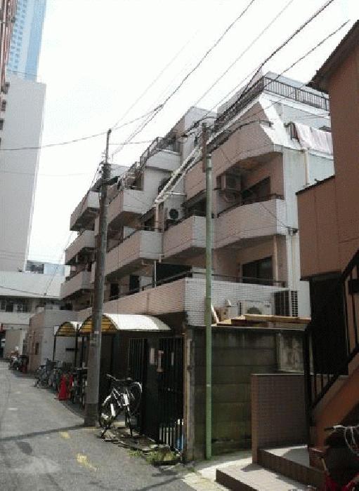 スカイコート西新宿_4
