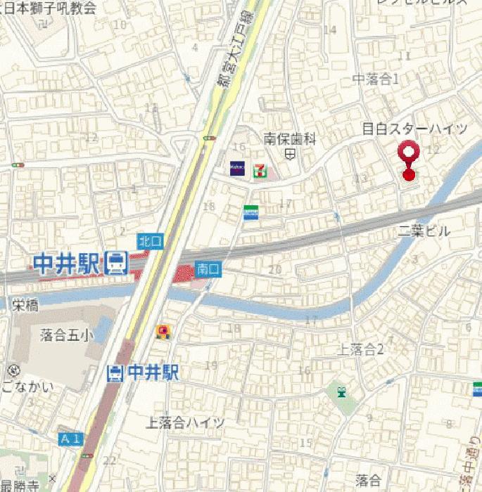 メインステージ中井駅前_3