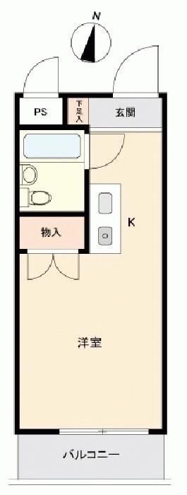 メインステージ中井駅前_6
