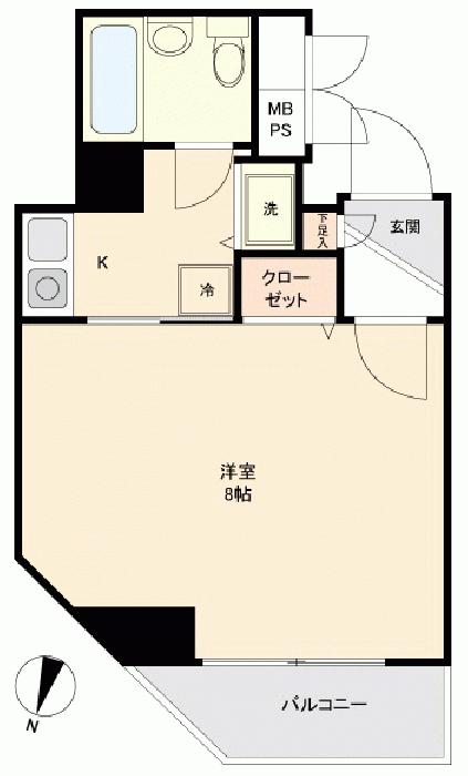 グリーンプラザ東綾瀬Ⅱ_6