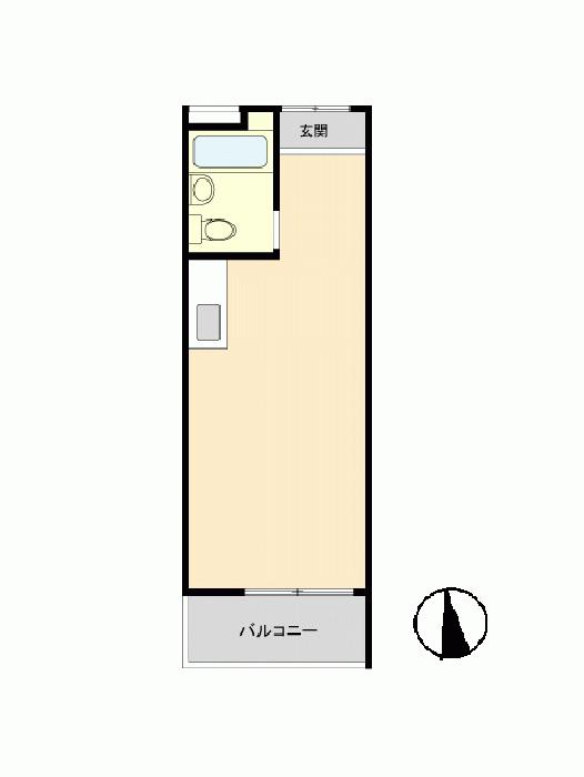 レジダンス・イン・三軒茶屋_6