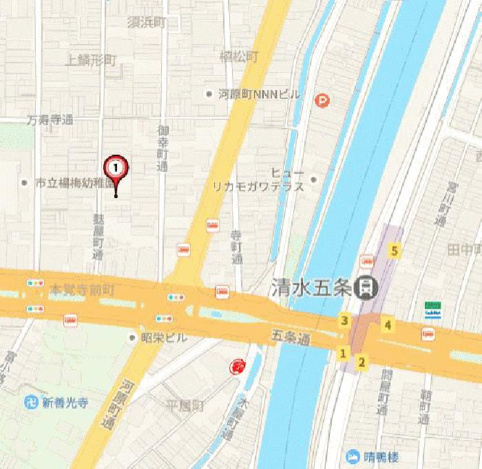 エステムプラザ京都五条大橋_3