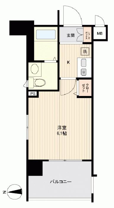 エステムプラザ京都五条大橋_6