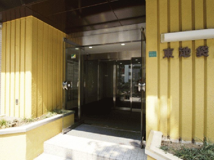 東池袋パレス◇最上階◇_2