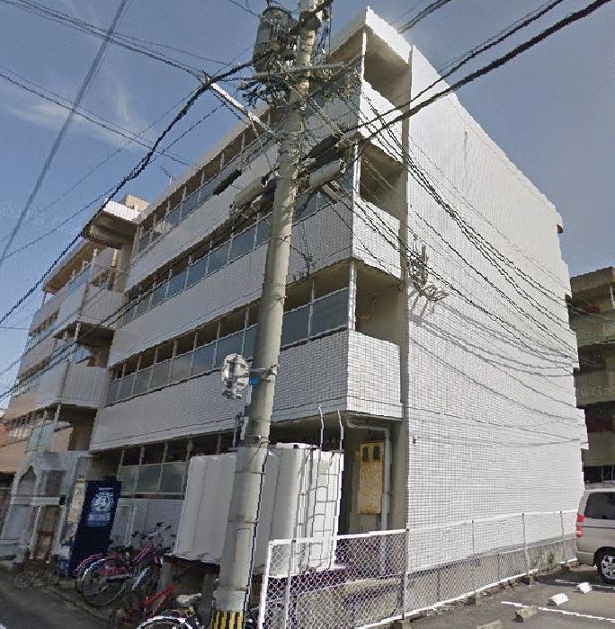 サンケイロイヤルコート福岡九大前_1