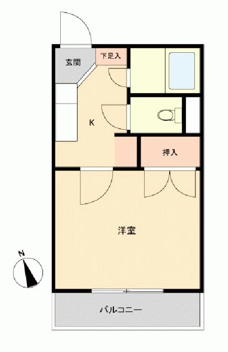 サンケイロイヤルコート福岡九大前_6