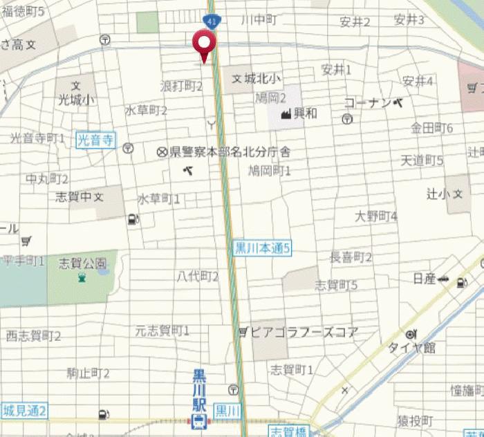 フォレスト萩野通_2